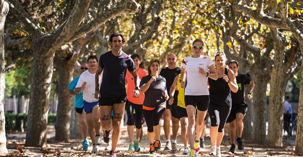 Correr es querer. Como iniciarte en el running.