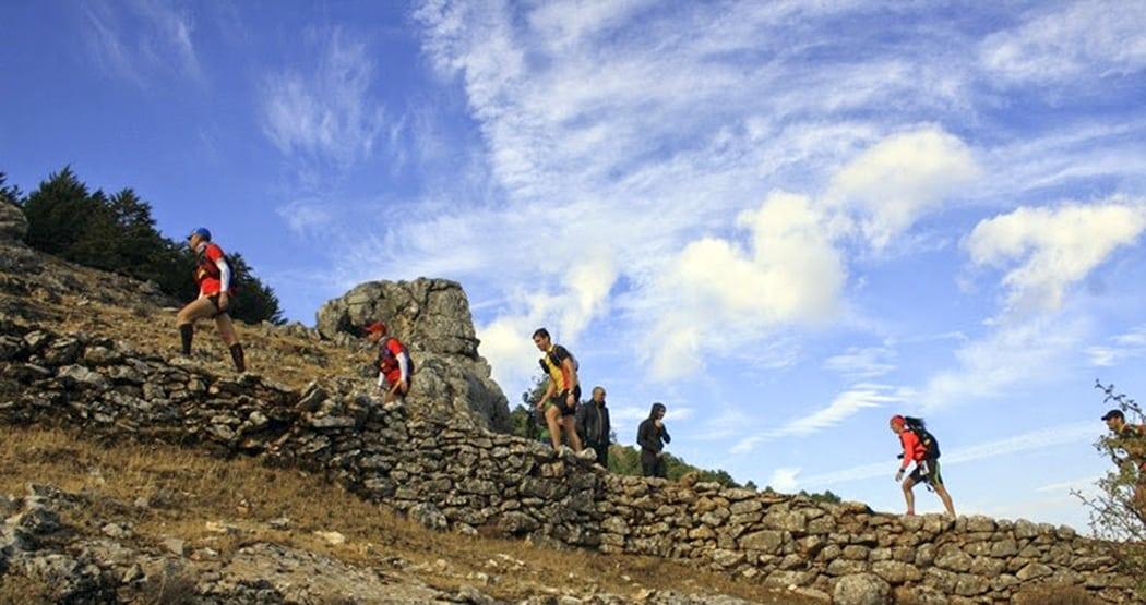 Cazorla Ultra Trail