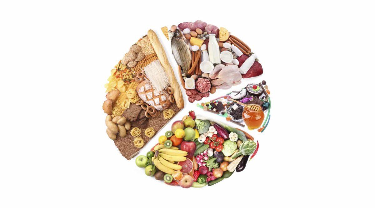 Principios nutricionales para conseguir un cuerpo fitness.