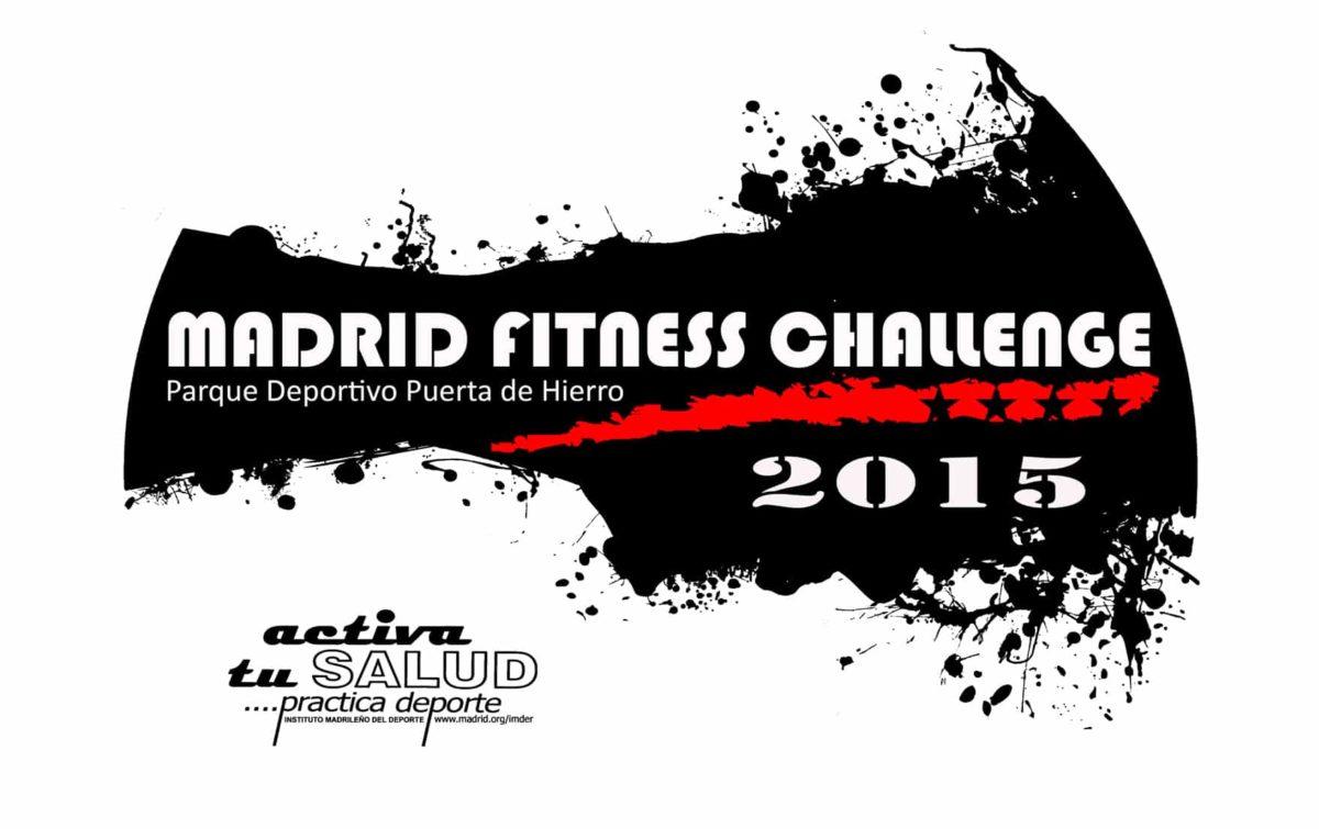 AltaFit competirá en el Madrid Fitness Challenge