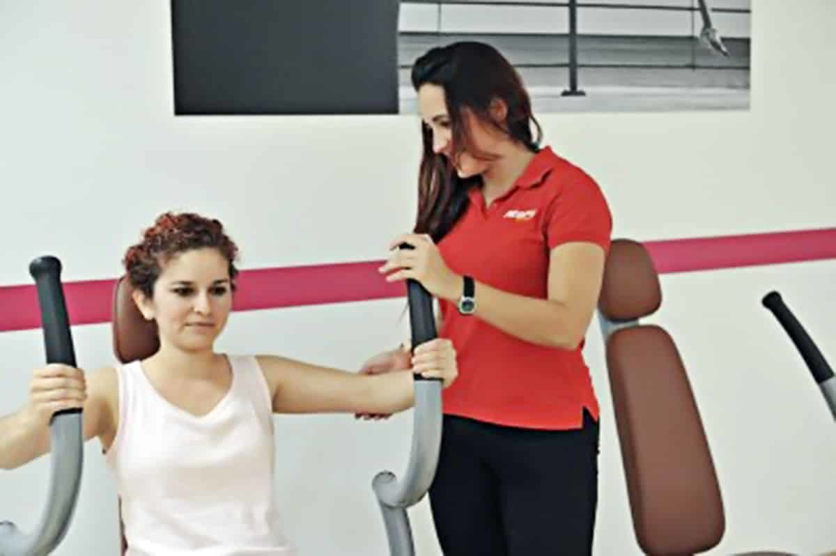 El vínculo entre el cliente y el entrenador personal