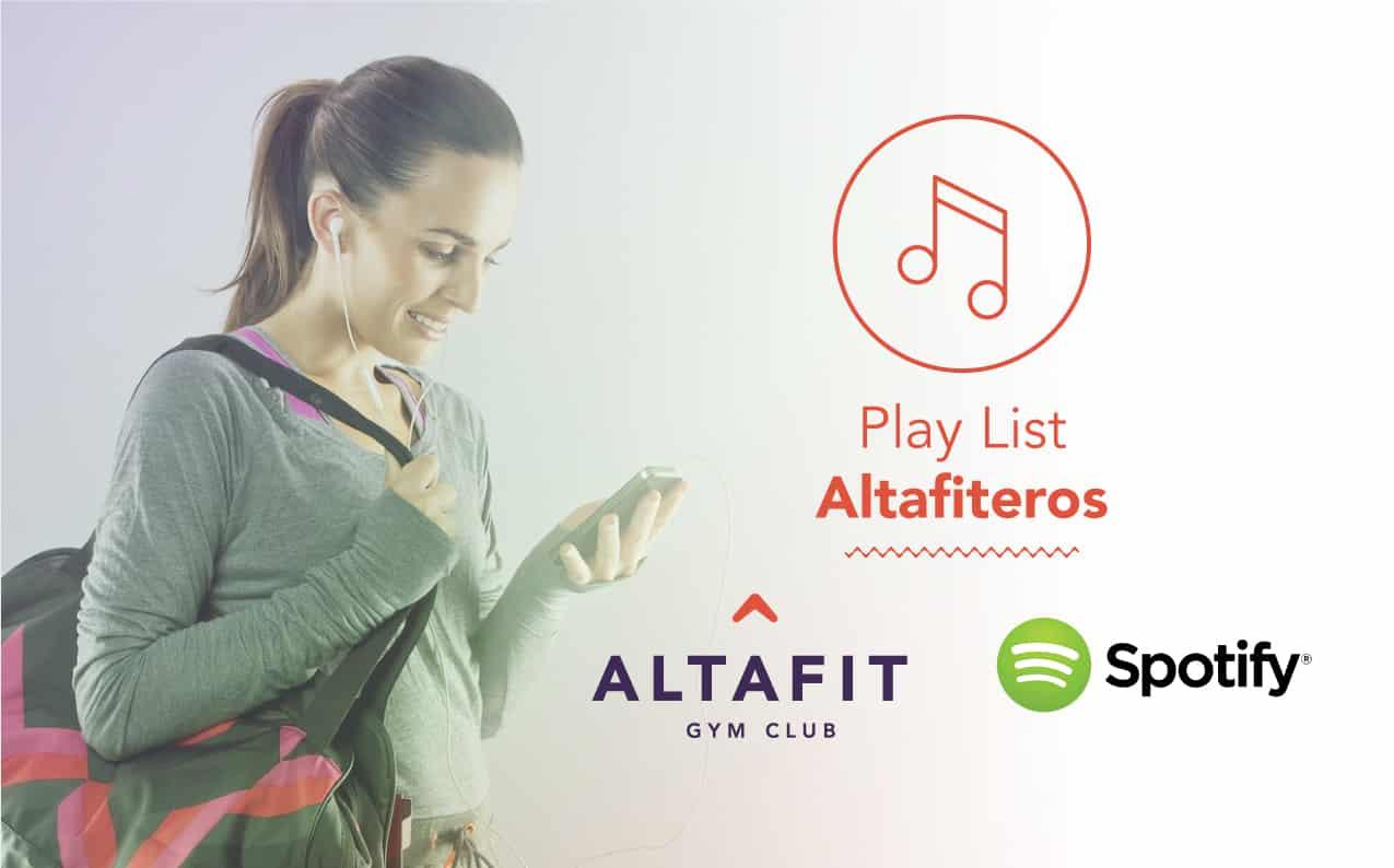 Playlist altafiteros es posible entrenar con m sica for Musica clasica para entrenar