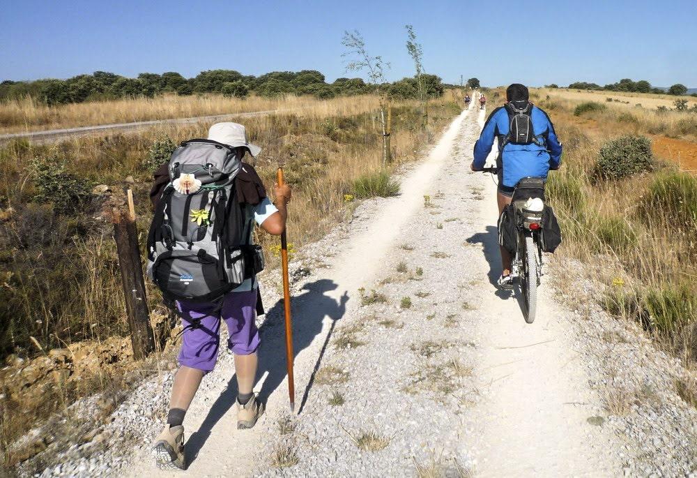 Consejos para hacer el Camino de Santiago en bicicleta, ¿te animas?