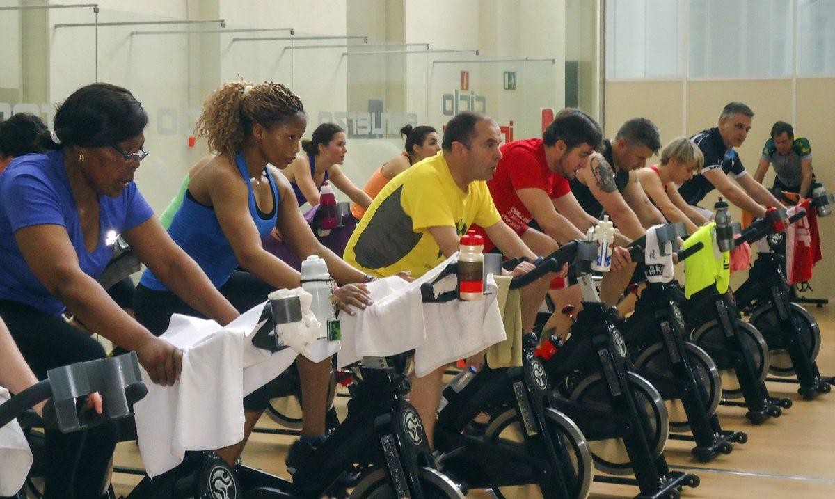 10 mitos sobre el Ciclo Indoor.