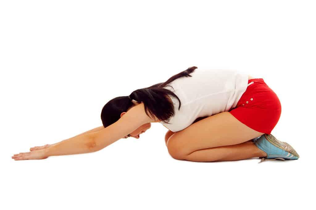 Consejos para una espalda sana.