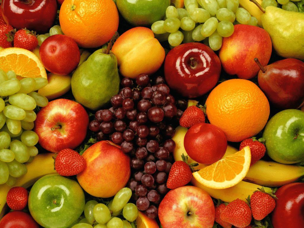 La fruta, una apuesta segura.
