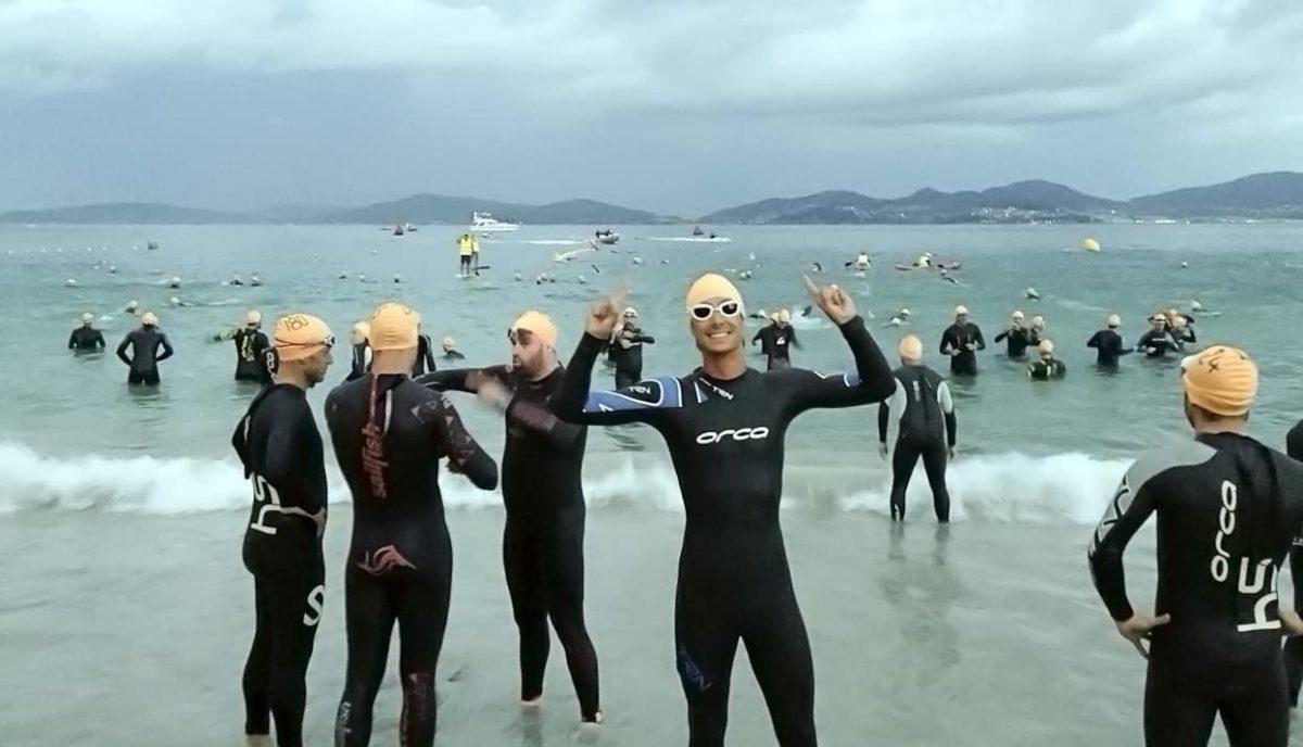 El Ironman de Lanzarote, siguiente estación del #DesafíoAltaFit.