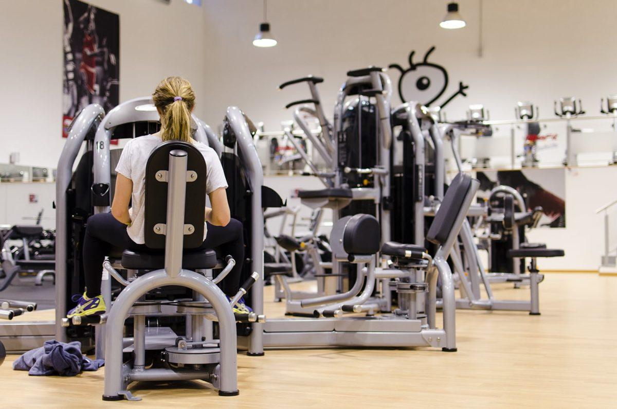 Guía práctica para salir airoso de tus primeros días en el gimnasio