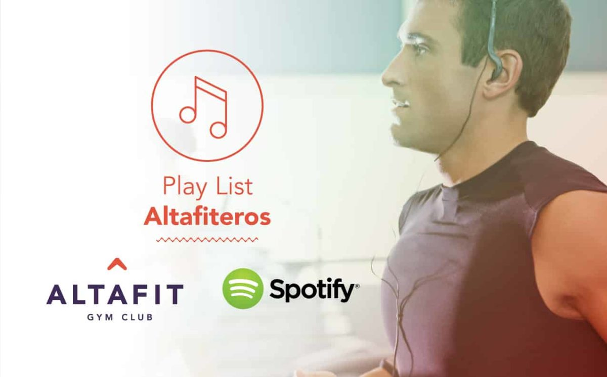 Play List Altafiteros, entrena con tu padre al ritmo de la música disco. ¡Le encantará!