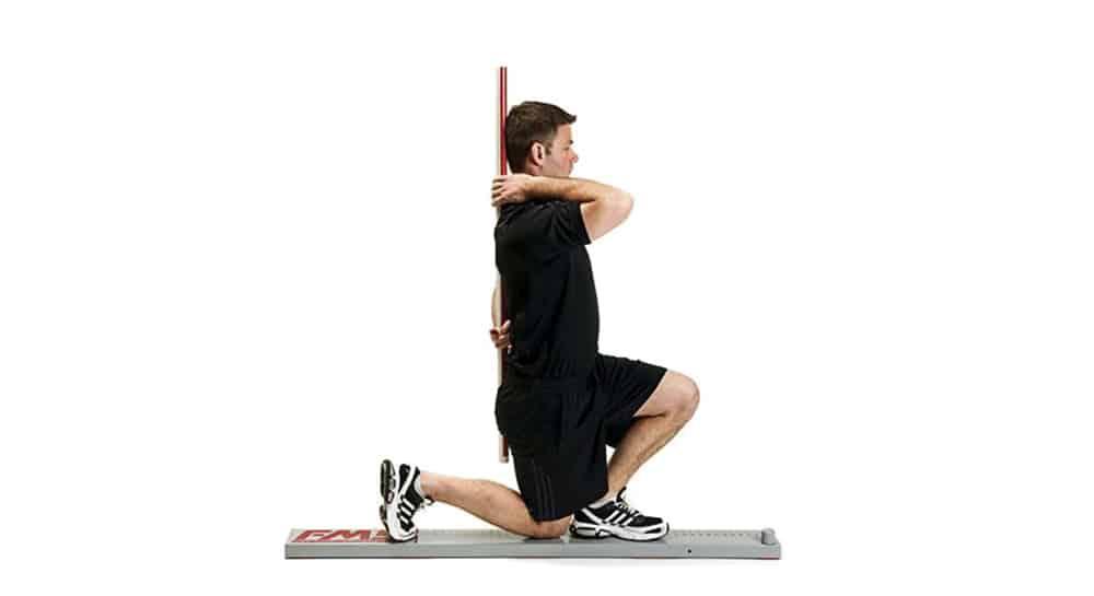 La disociación lumbopélvica y su importancia en tus ejercicios.