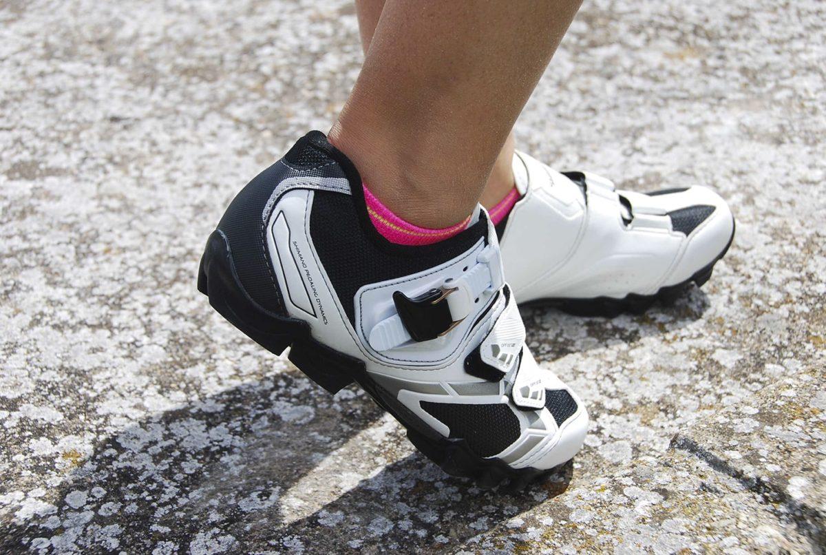 Cómo elegir tus zapatillas de Ciclo Indoor.