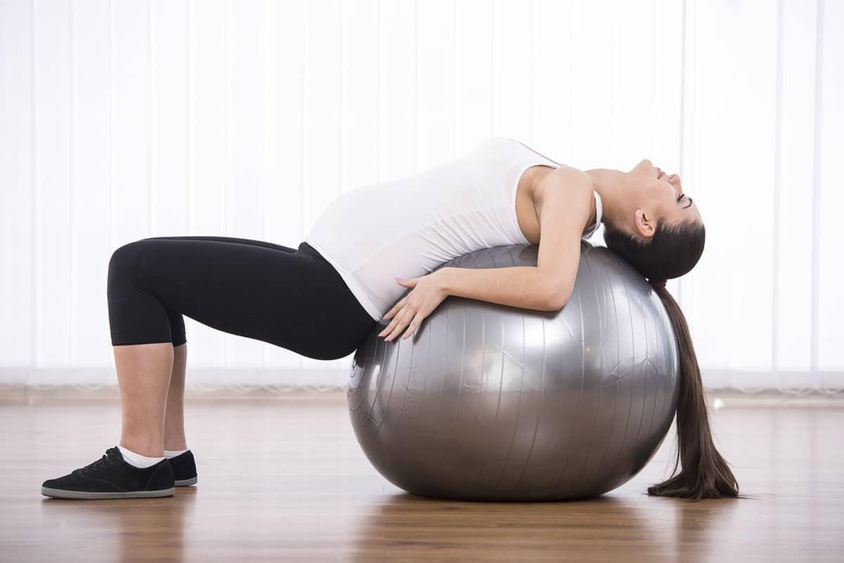 La importancia del ejercicio físico durante el embarazo.