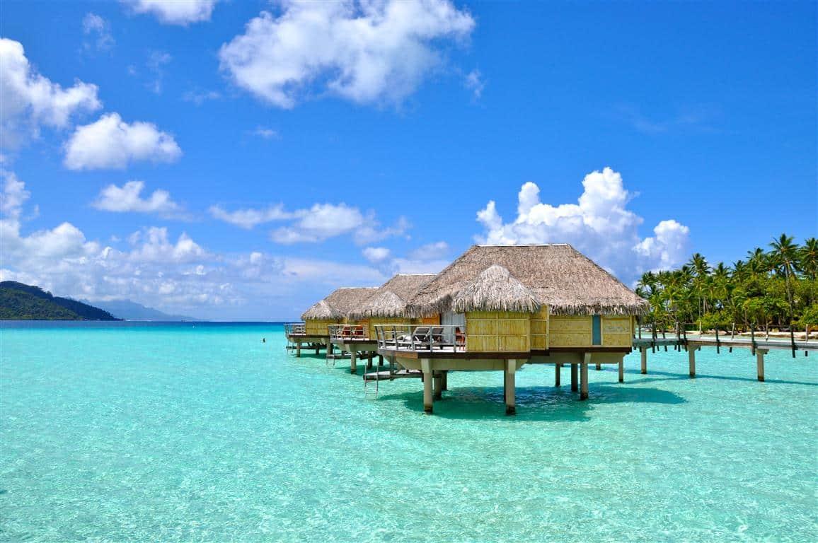 7 Playas imprescindibles del Sudeste Asiático.