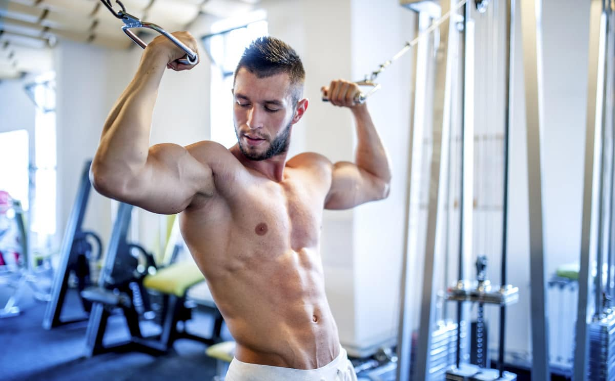 ¿Te preocupa más el peso que la técnica en tu entrenamiento?