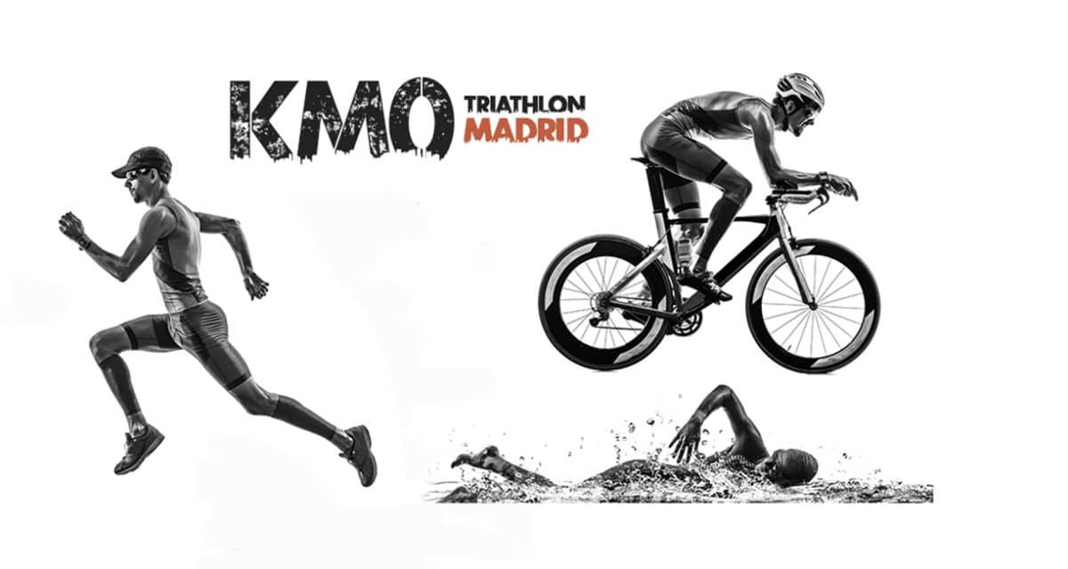El primer Ironman de Madrid este fin de semana