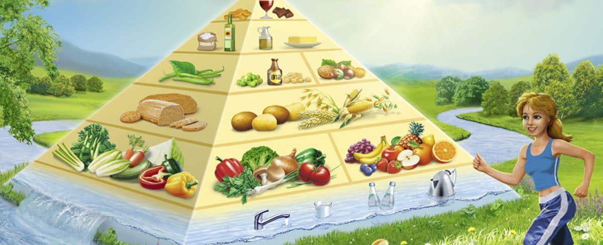 Ventajas y desventajas de un dieta vegana en el entrenamiento