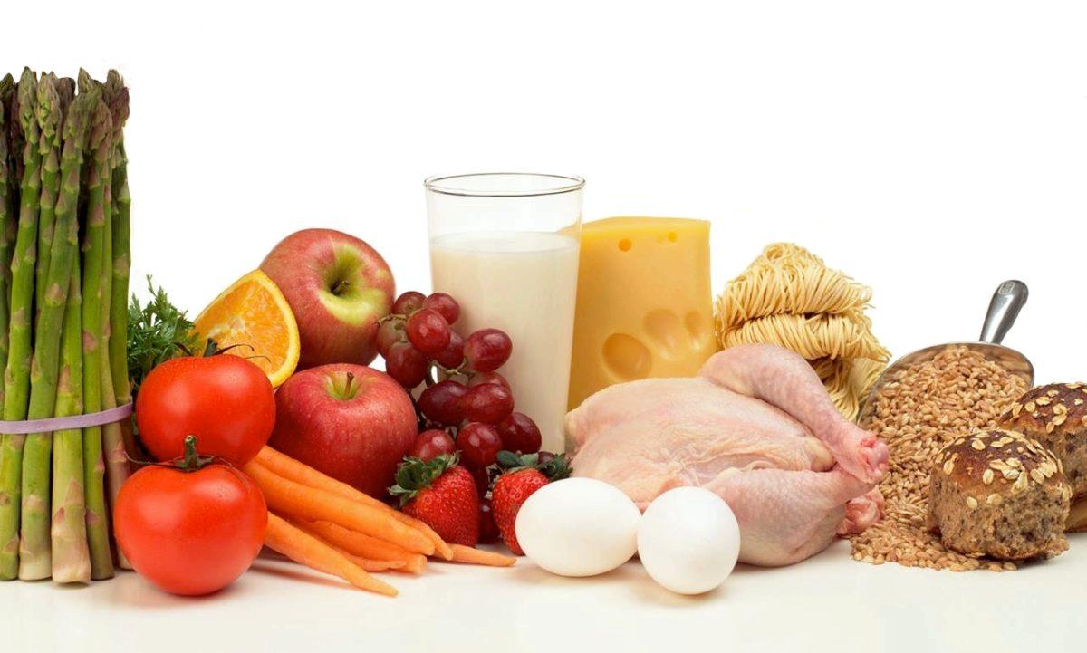 Vitaminas y minerales esenciales para el deportista.