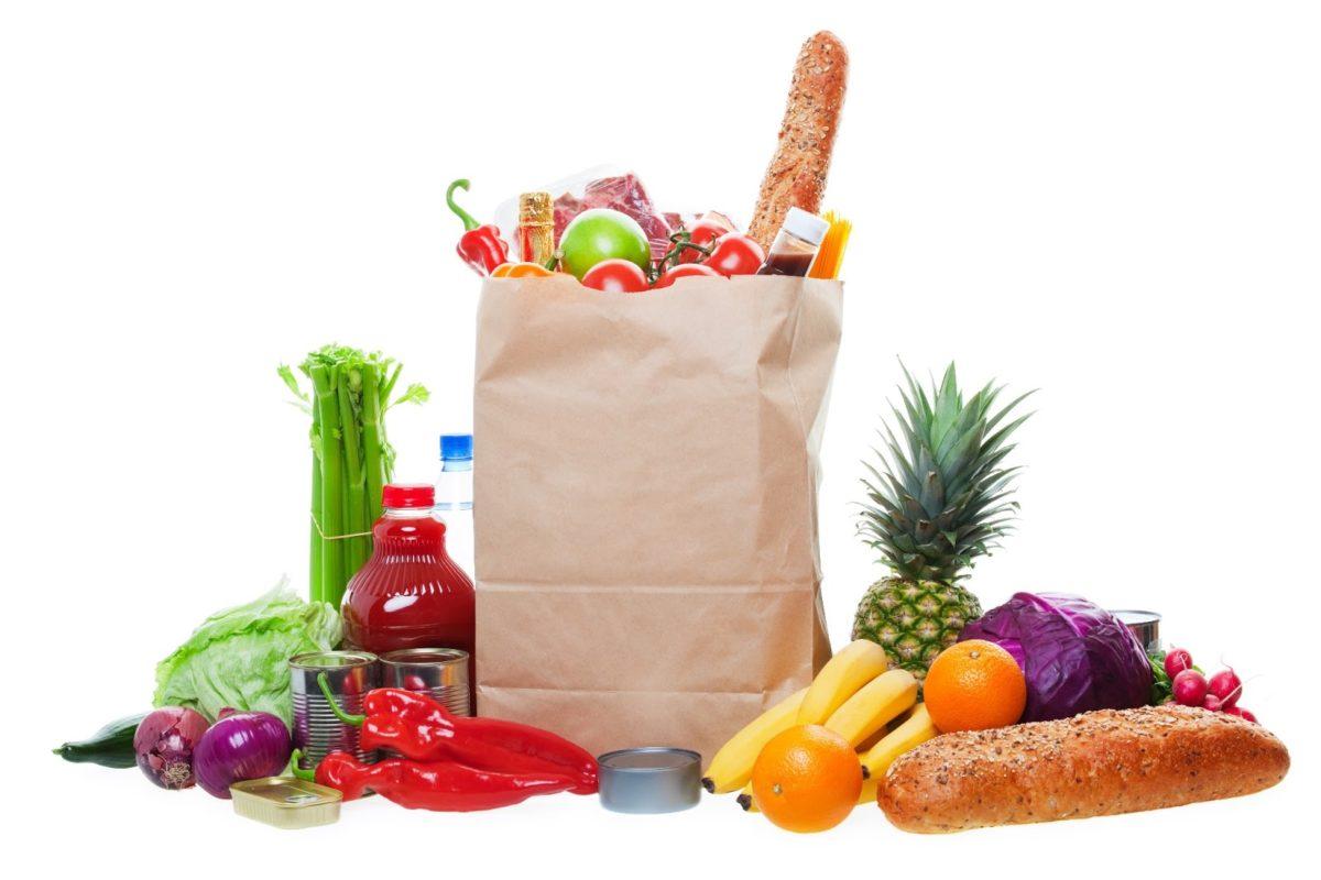 Alimentación saludable. Guía de iniciación.