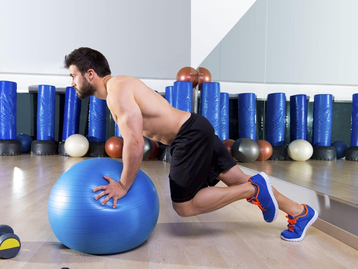 La importancia de entrenar tu Core.