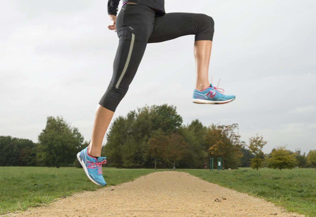 ¿En qué consiste el entrenamiento pliométrico?