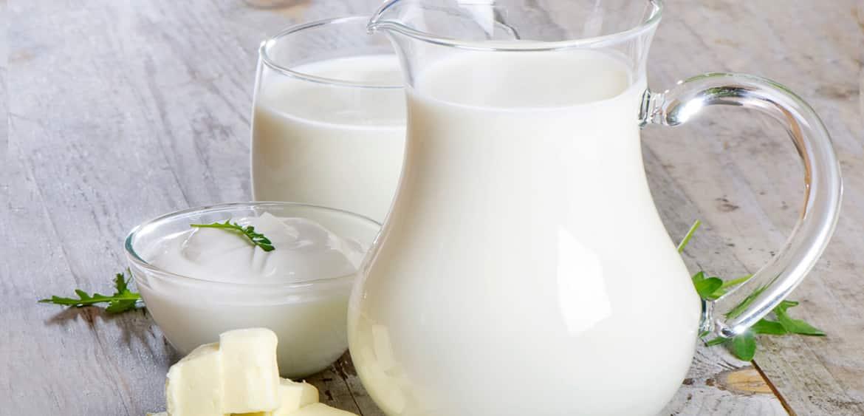 Cómo saber si eres intolerante a la lactosa.