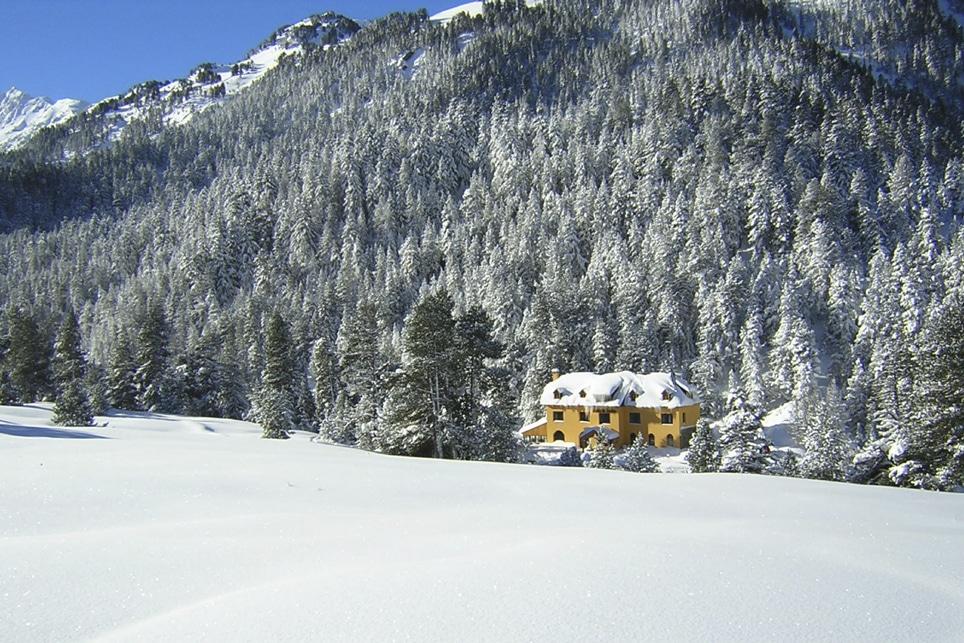 Balnearios, una buena opción turística para el invierno.