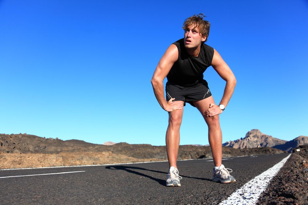 Cómo mejorar la resistencia aeróbica.