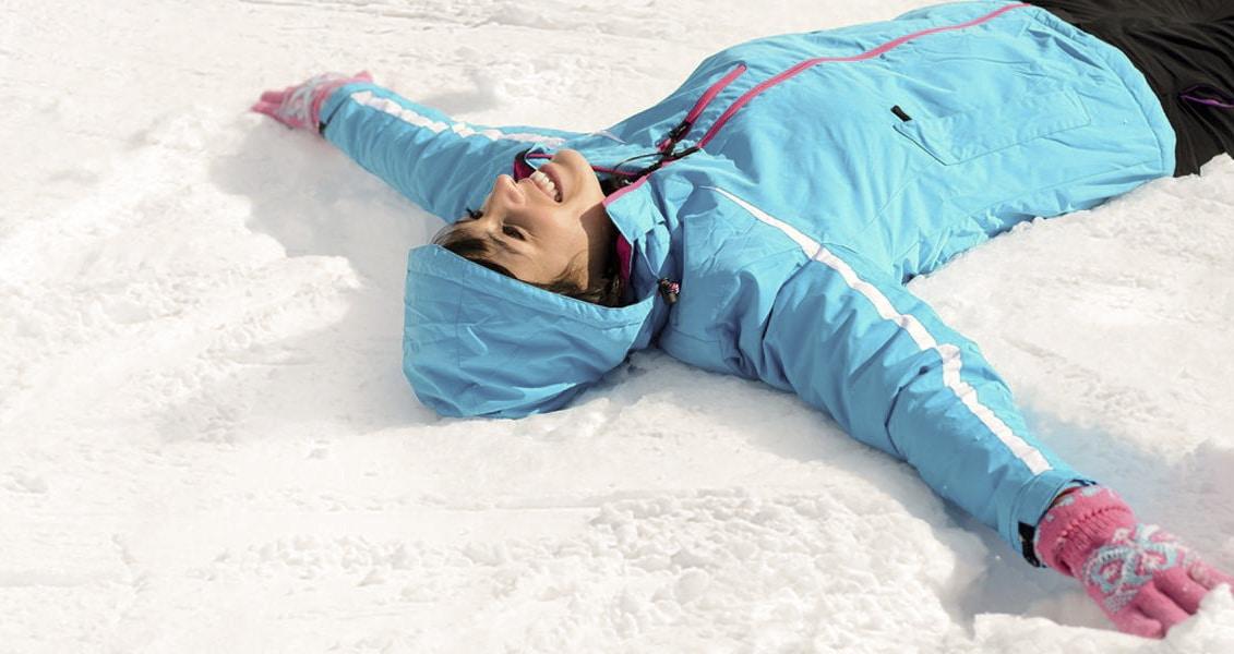 8 lugares para disfrutar de la nieve en invierno.