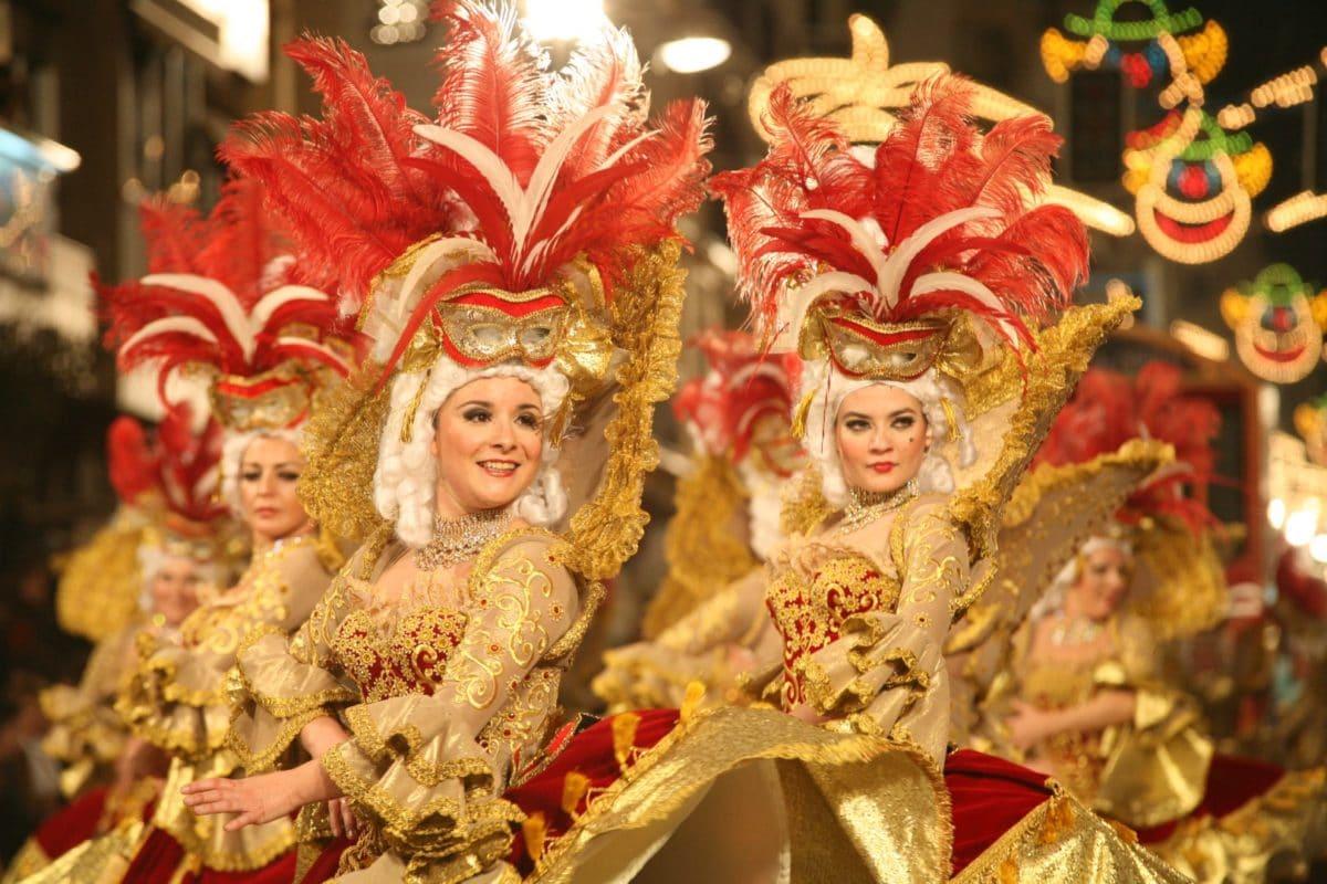 5 Carnavales en España que quizá no conozcas.