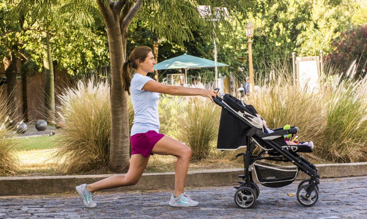¿Qué cambios físicos sufre tu cuerpo en el post parto?