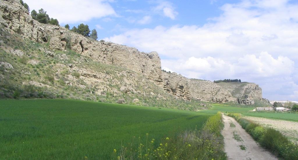 De ruta por el sureste madrileño con el nuevo Altafit Rivas.