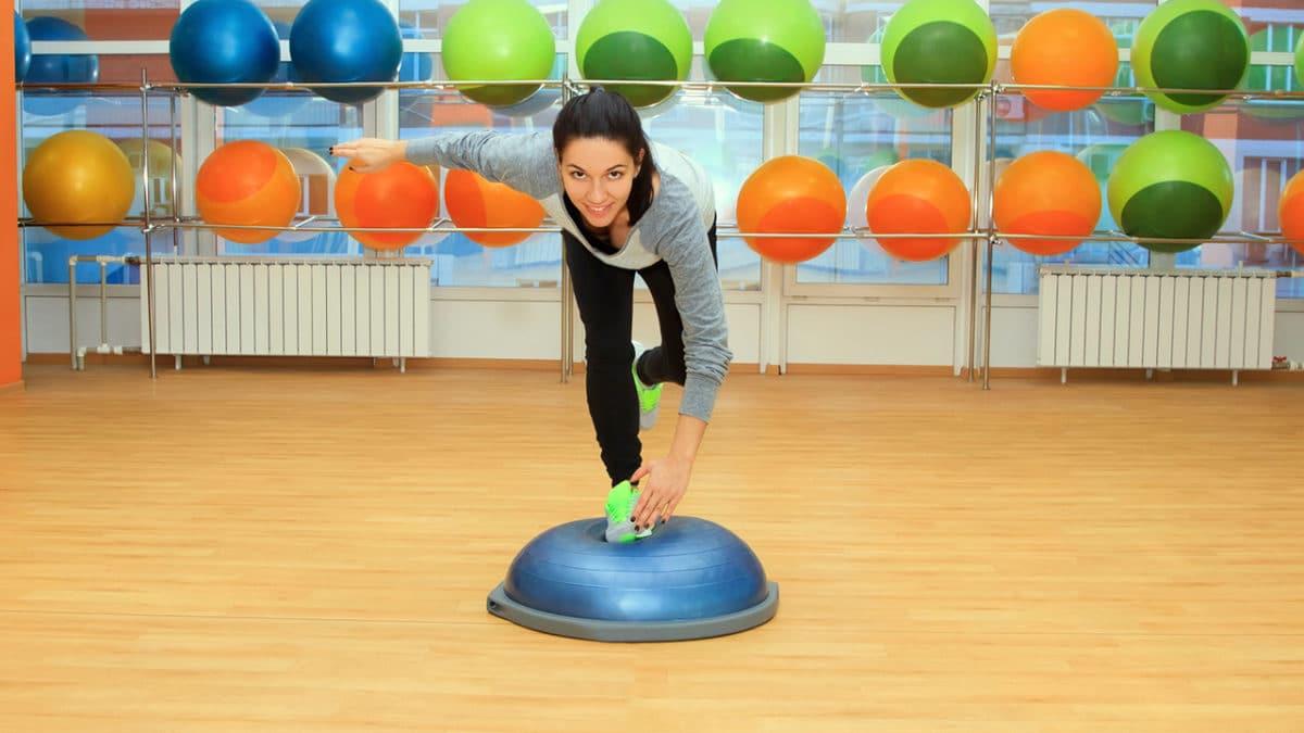 Runners, más ejercicios de fuerza menos lesiones.