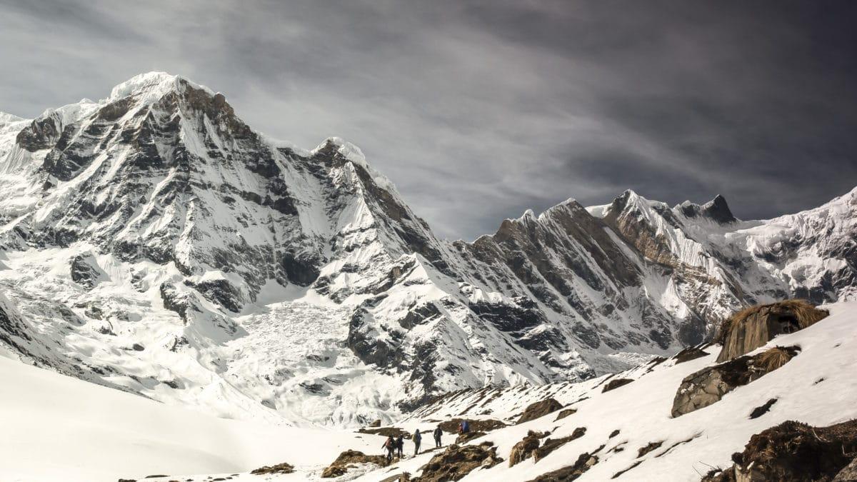 Estaciones de esquí listas para recibir a los amantes del deporte blanco.