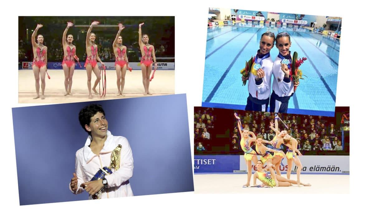 El día de la mujer… también para las deportistas.