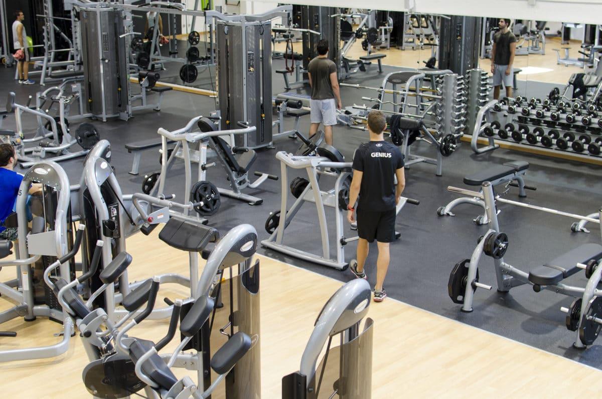 La importancia del ejercicio de fuerza en tu entrenamiento.