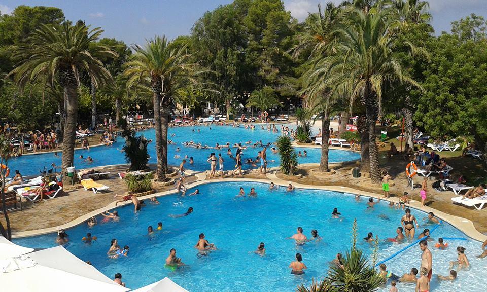 5 fantásticos campings de la costa catalana. - altafit gym club