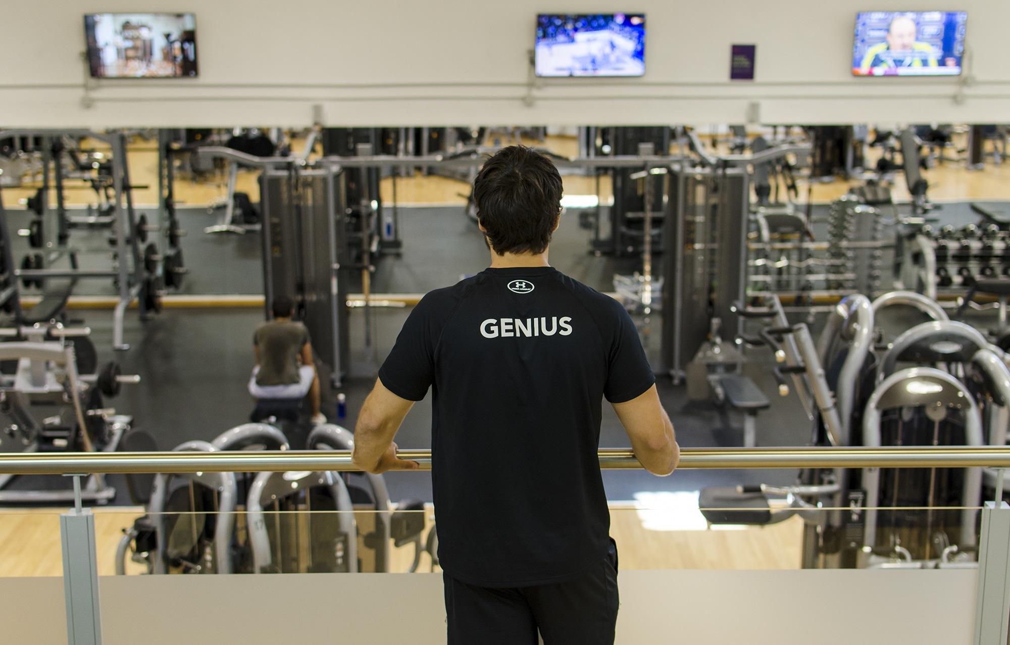 qu significa ser un genius en altafit altafit gym club
