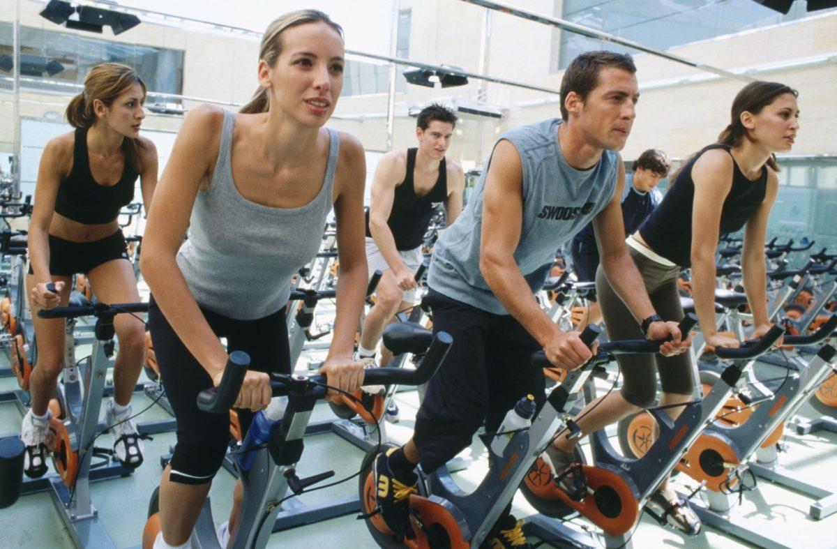Ciclo indoor y composición corporal.