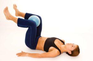 kegel pilates