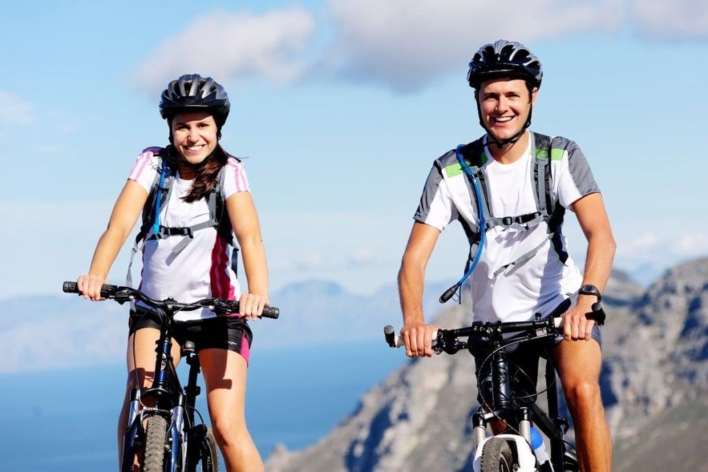 6 consejos para planificar tu ruta en Mountain Bike
