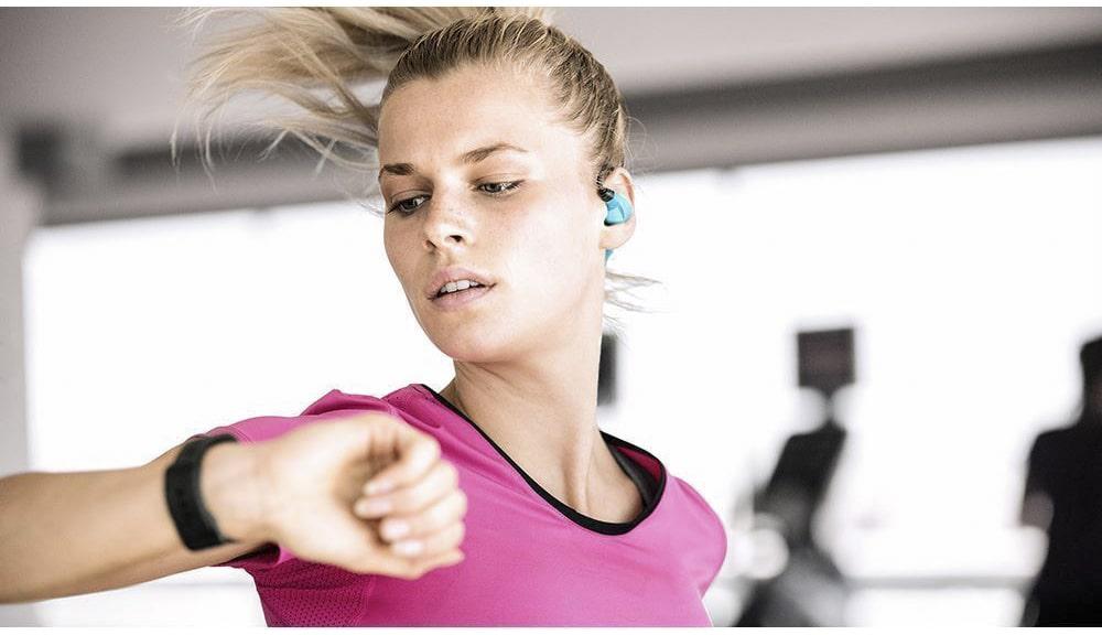 5 razones para entrenar con pulsómetro.