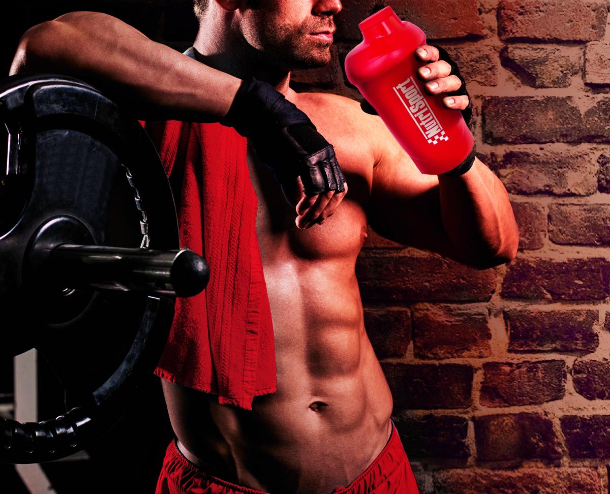 La proteína después del ejercicio, tan necesaria como el descanso.