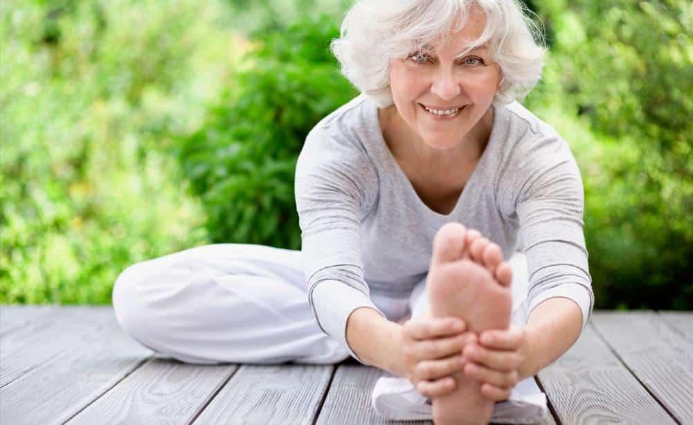 Envejecimiento saludable: la sarcopenia.