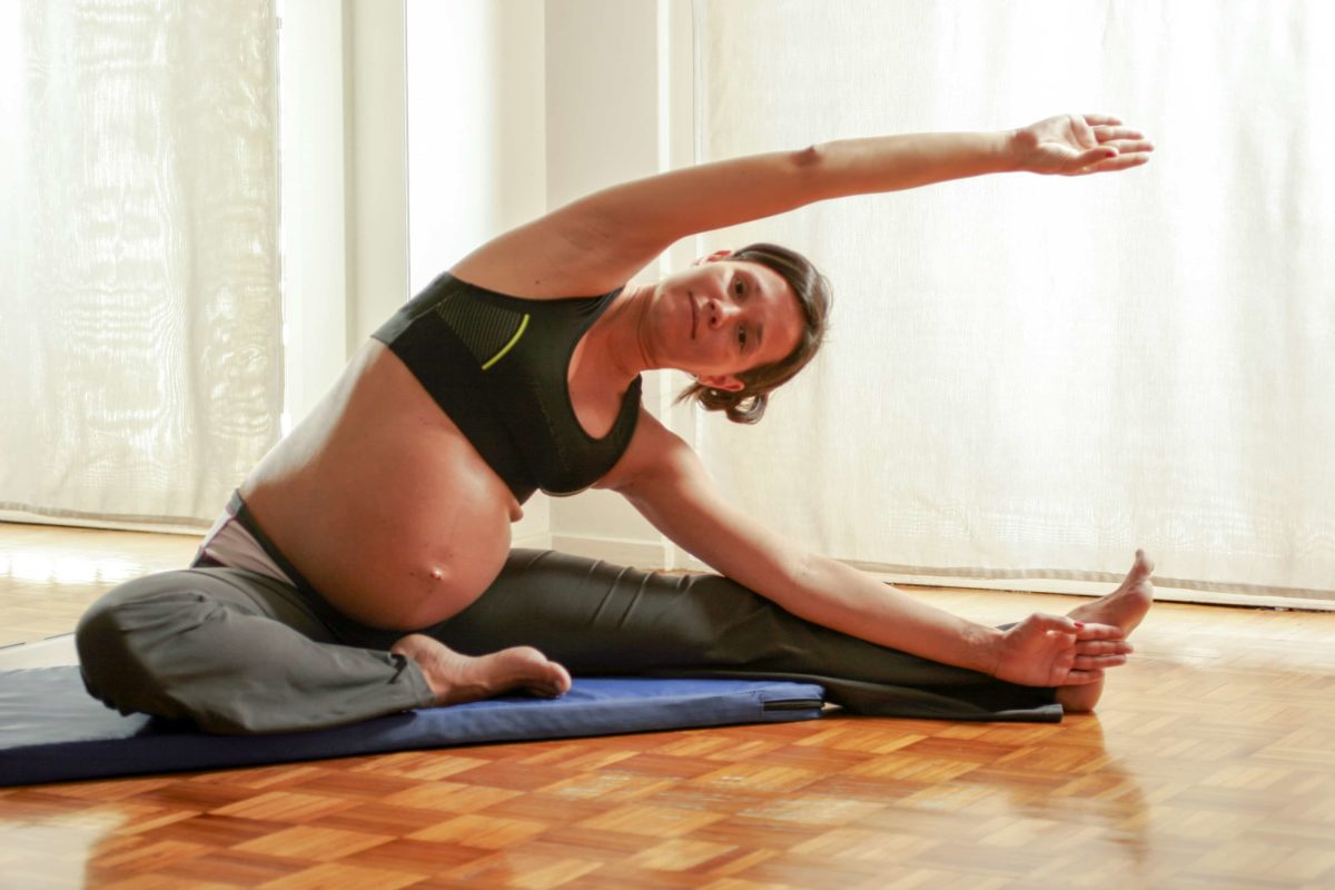 Hipertensión y embarazo: la actividad física ayuda a reducir su aparición