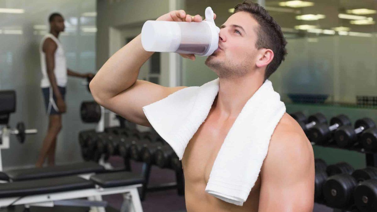 Desmintiendo un gran mito de la nutrición y las proteínas.