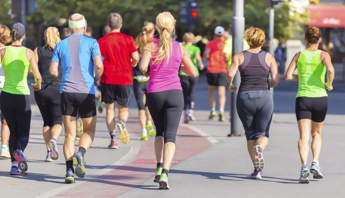 Guía para empezar a correr. ¡Iníciate en el running!