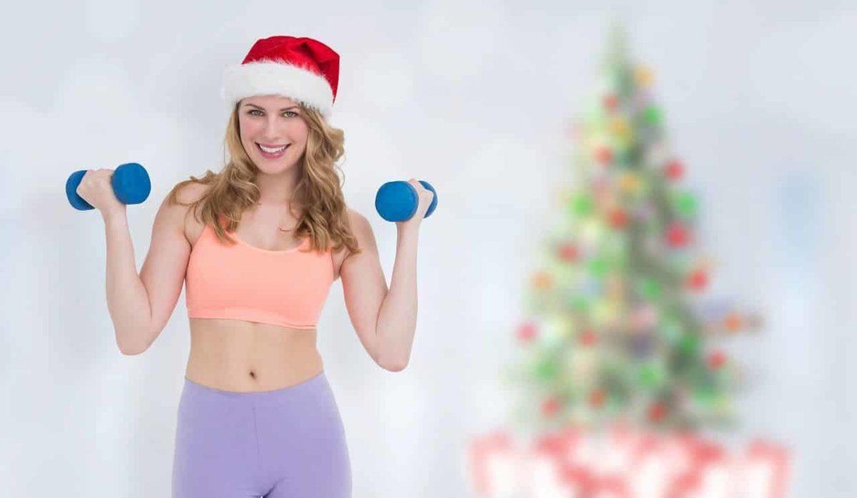 Cómo pasar unas Navidades Fit!!