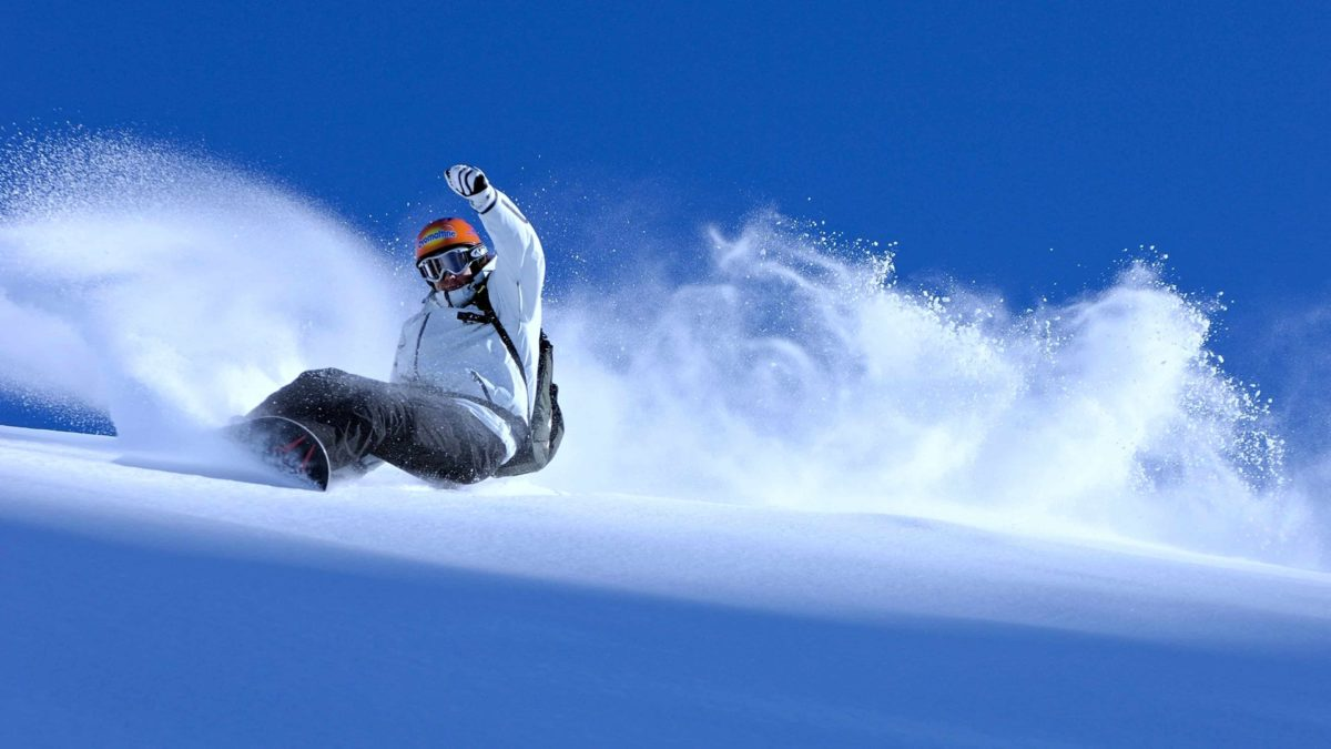 Llega en buena forma a la temporada de esquí. ¡No te lesiones!