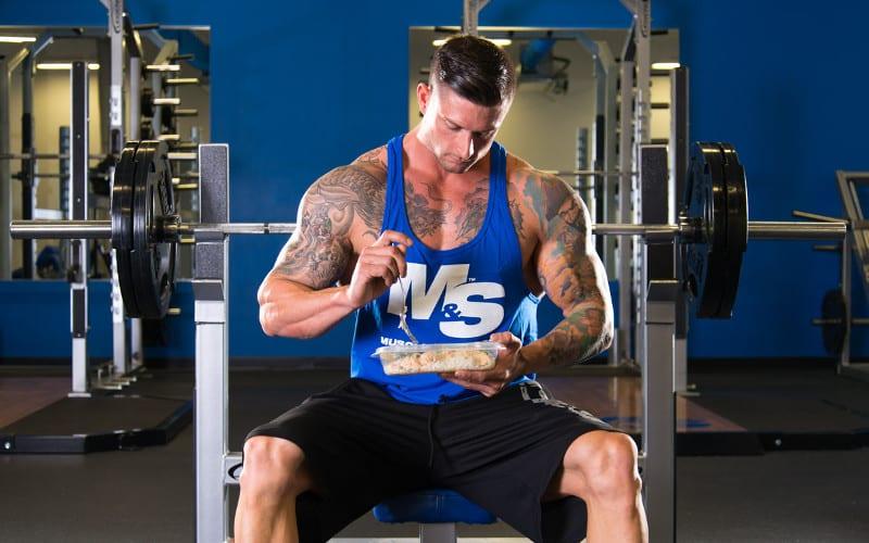 Anabolismo muscular y nutrición deportiva ¿vamos por buen camino?