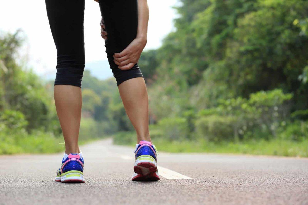 Ejercicios para proteger tus rodillas.